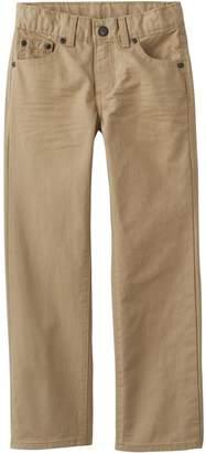 Sonoma Goods For Life Boys 4-7x SONOMA Goods for Life Straight-Leg Denim Pants