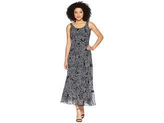 Nine West Multi-Tier Dress Women's Dress