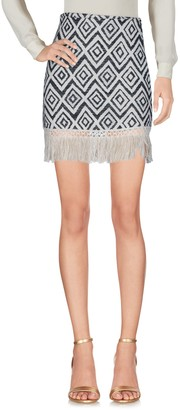 Jijil Knee length skirts - Item 35355237EE