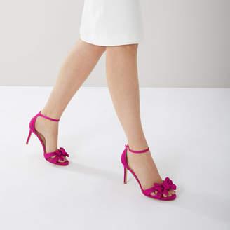 Coast Sasha Bow Sandals