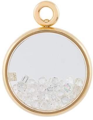 Aurelie Bidermann 'Chivoir' diamond pendant