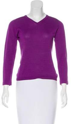 ICB Silk Knit Sweater