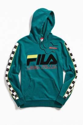 Fila Racing Hoodie Sweatshirt