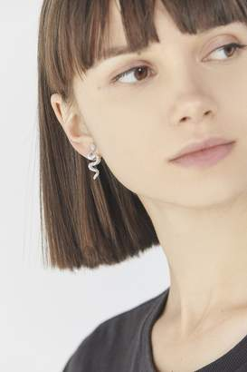 Urban Outfitters Mini Snake Post Earring