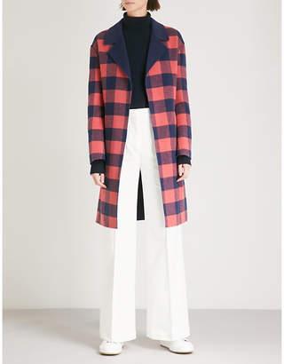 Rag & Bone Sven wool-blend coat