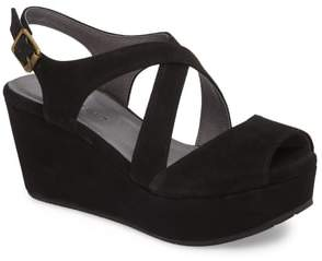 Chocolat Blu Winnie Wedge Sandal
