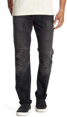 True Religion Moto Slim Jeans