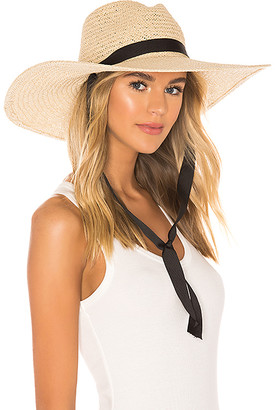 Hat Attack Chinstrap Jules Sunhat