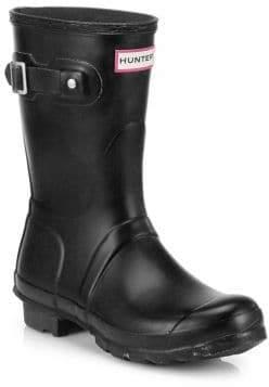 Hunter Short Rain Boots