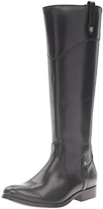 FRYE Women's Melissa Tab Tall Riding Boot $340.33 thestylecure.com