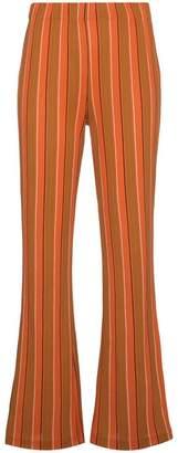 Simon Miller Cyren striped trousers