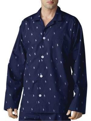 Polo Ralph Lauren Polo Player Pajama Top