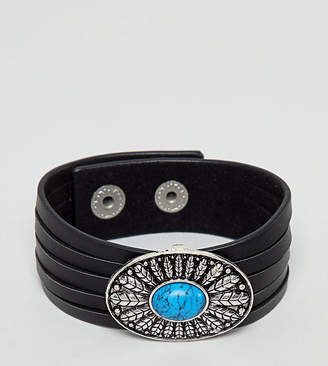 Reclaimed Vintage inspired bangle exclusive at ASOS