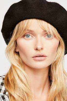 at Free People · Margot Slouchy Beret 2c9ddbaed0e