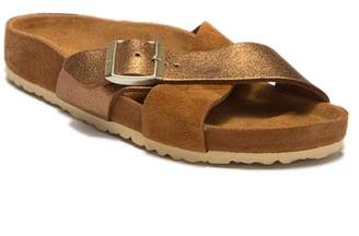 Birkenstock Siena Slide Sandal - Narrow Width - Discontinued