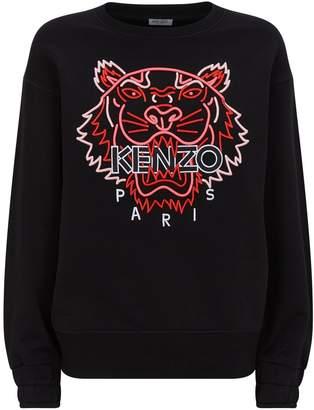 Kenzo Tiger Icon Sweatshirt