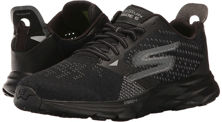 SKECHERS - Go Run Ride 6 Women's Running Shoes