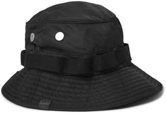 Herschel Creek Shell Bucket Hat