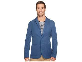 Perry Ellis Slim Sport Fit Water Resistant Sportcoat Men's Jacket