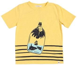 Billybandit Sharks Print Jersey T-Shirt