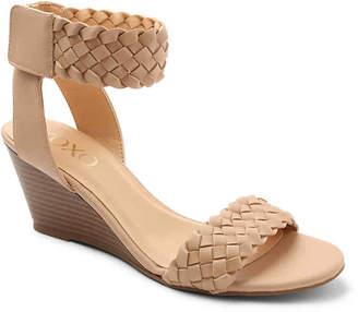 XOXO Sonnie Wedge Sandal - Women's