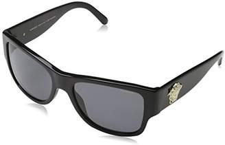 Versace Men's VE4275 Sunglasses