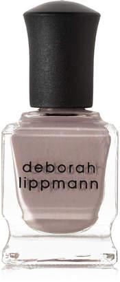 Deborah Lippmann - Nail Polish - She Wolf $18 thestylecure.com