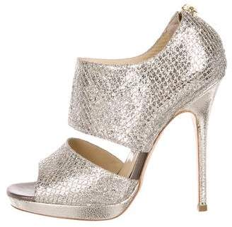 a42091d9f06 Jimmy Choo Cut Out Boot - ShopStyle