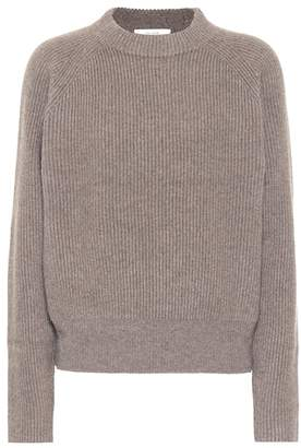 The Row Bowie cashmere sweater