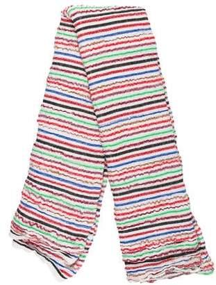 Steven Alan Striped Knit Scarf