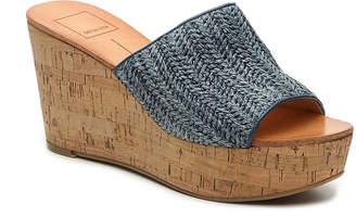 Dolce Vita Birdie Wedge Sandal - Women's