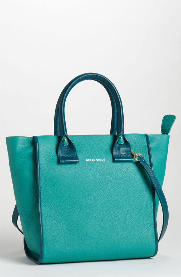 See by Chloe 'April - Small' Tote