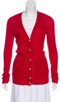 Marc by Marc Jacobs Cashmere-Blend Knit Cardigan