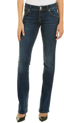 Hudson Jeans Jeans Beth Rascal Baby Bootcut