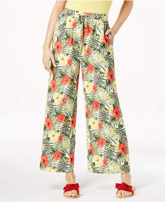 XOXO Juniors' Printed Soft Pants