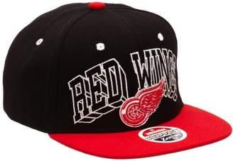 Zephyr Detroit Red Wings - NHL Baseball Cap