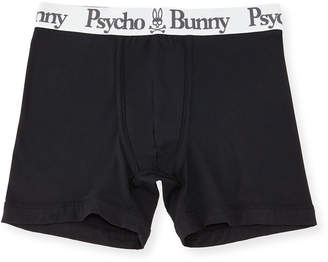 Psycho Bunny Tech Performance Boxer Briefs
