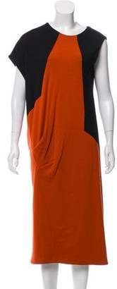 Pringle Wool Midi Dress