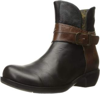 Fly London Women's Main736fly Ankle Bootie
