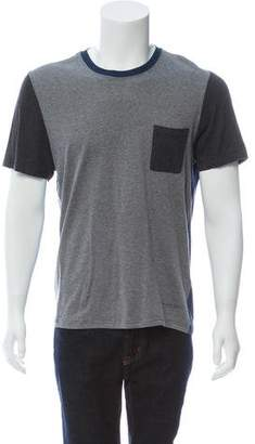 Burberry Pocket T-Shirt