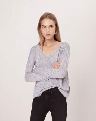 Rag & Bone Theo long sleeve tee