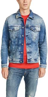 Diesel Nhill-Tw Denim Jacket
