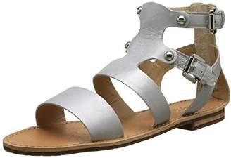 Geox D Sozy G, Women's Wedge Heels Sandals,(36 EU)