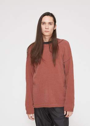 Our Legacy Popover Roundneck