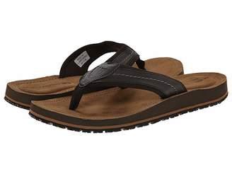 Nunn Bush Lakeshore Thong Sandal Men's Sandals