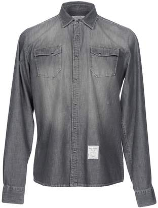 Fred Mello Denim shirts - Item 42667071