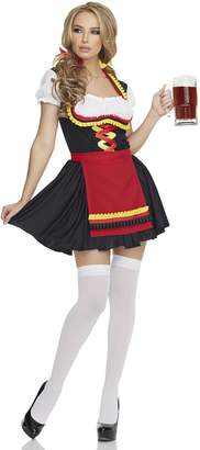 Mystery House Women's German Girl