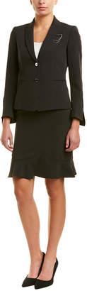 Tahari by Arthur S. Levine Tahari Asl 2Pc Skirt Set