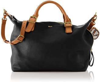 Mark And Graham Brooklyn Buckle Bag