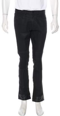 Belstaff Skinny Moto Jeans